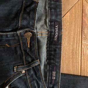 Vigoss Chelsea skinny jeans size 30 in seam 30